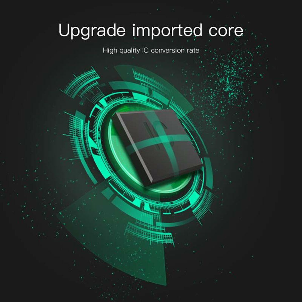 Baseus eredeti kapacitású akkumulátor iPhone 6s Plus-hoz, 2750 mAh (ACCB-AIP6SP)