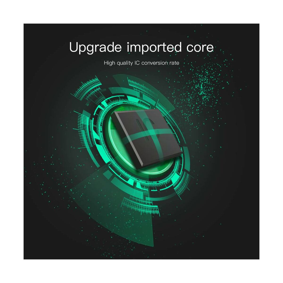 Baseus eredeti kapacitású akkumulátor iPhone 8 Plus-hoz, 3400 mAh (ACCB-BIP8P)