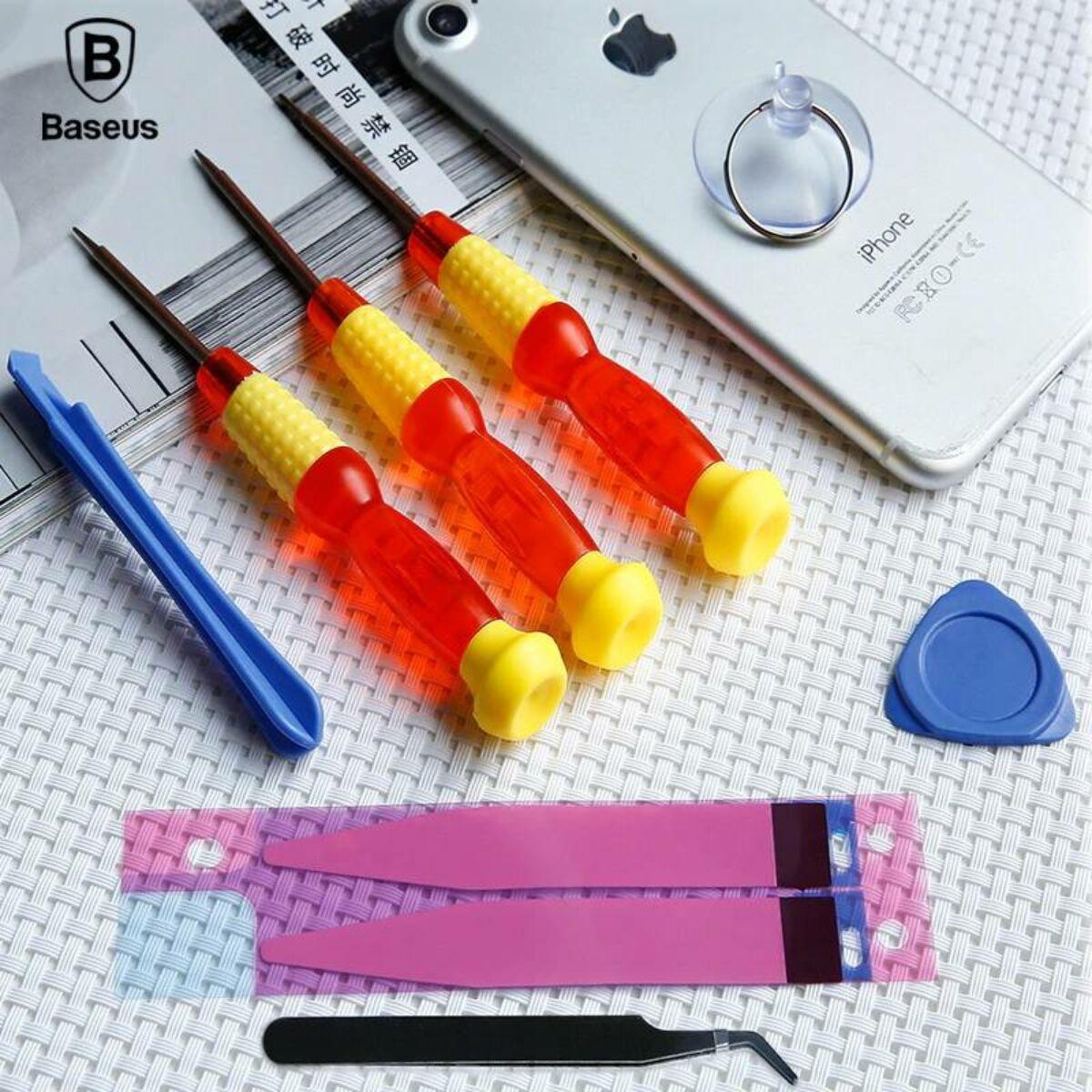 Baseus akkumulátor eltávolító szett iPhone 8 Plus-hoz (ACDM-IP8P)