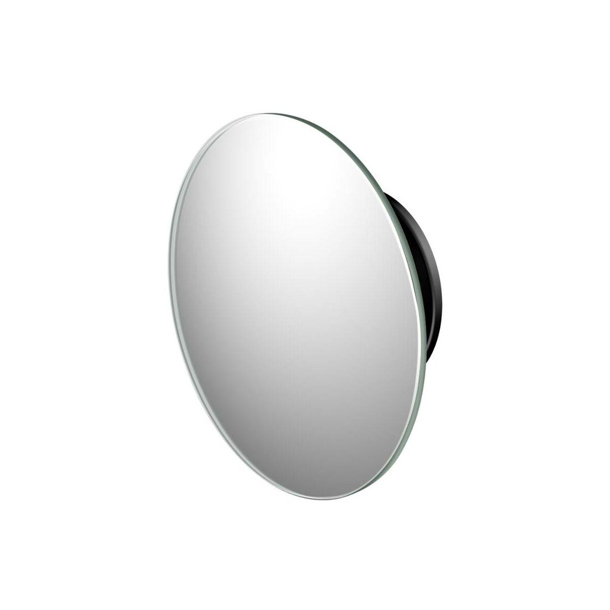 Baseus autós kiegészítő, oldal tükör felületre ragasztható domború tükör, holttér figyelésére, fekete (ACMDJ-01)