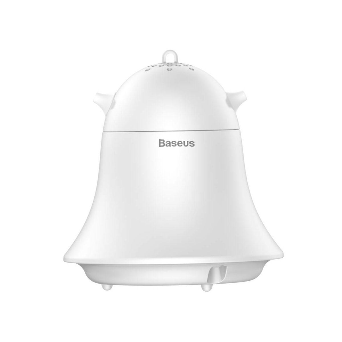 Baseus otthon, Blue wind chime series hordozható rovarriasztó, fehér (ACMWD-LF02)