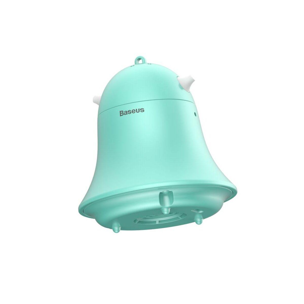 Baseus otthon, Blue wind chime series hordozható rovarriasztó, kék (ACMWD-LF03)