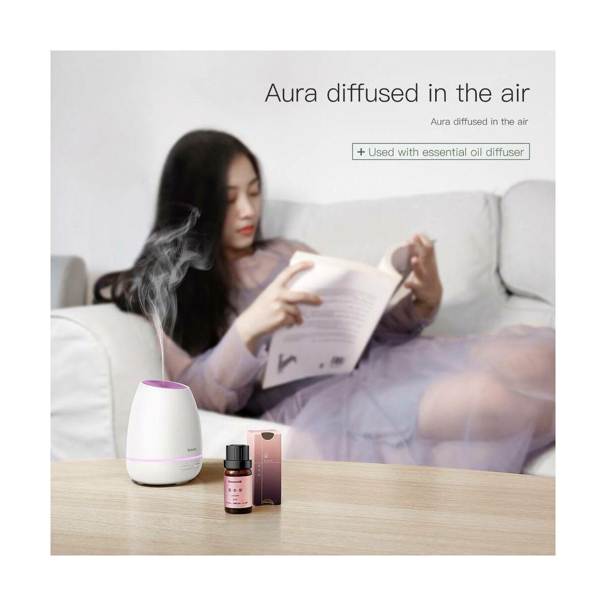 Baseus otthon, illatanyag Home Beauty édes olaj esszencia A (ACXUN-MA01)