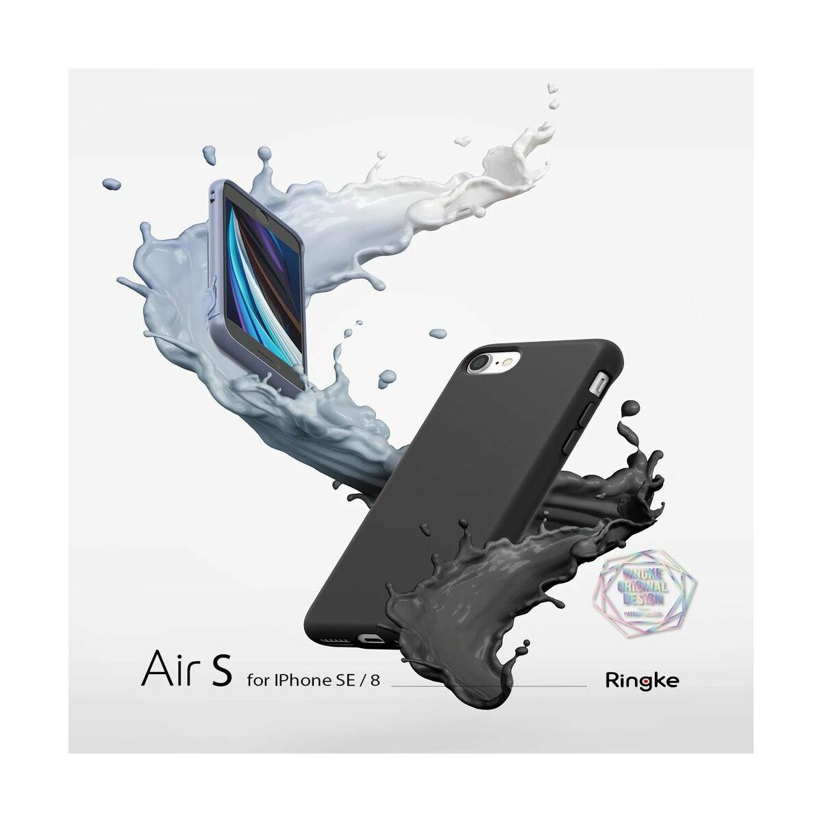 Ringke iPhone SE 2020 tok, Air S, Piros