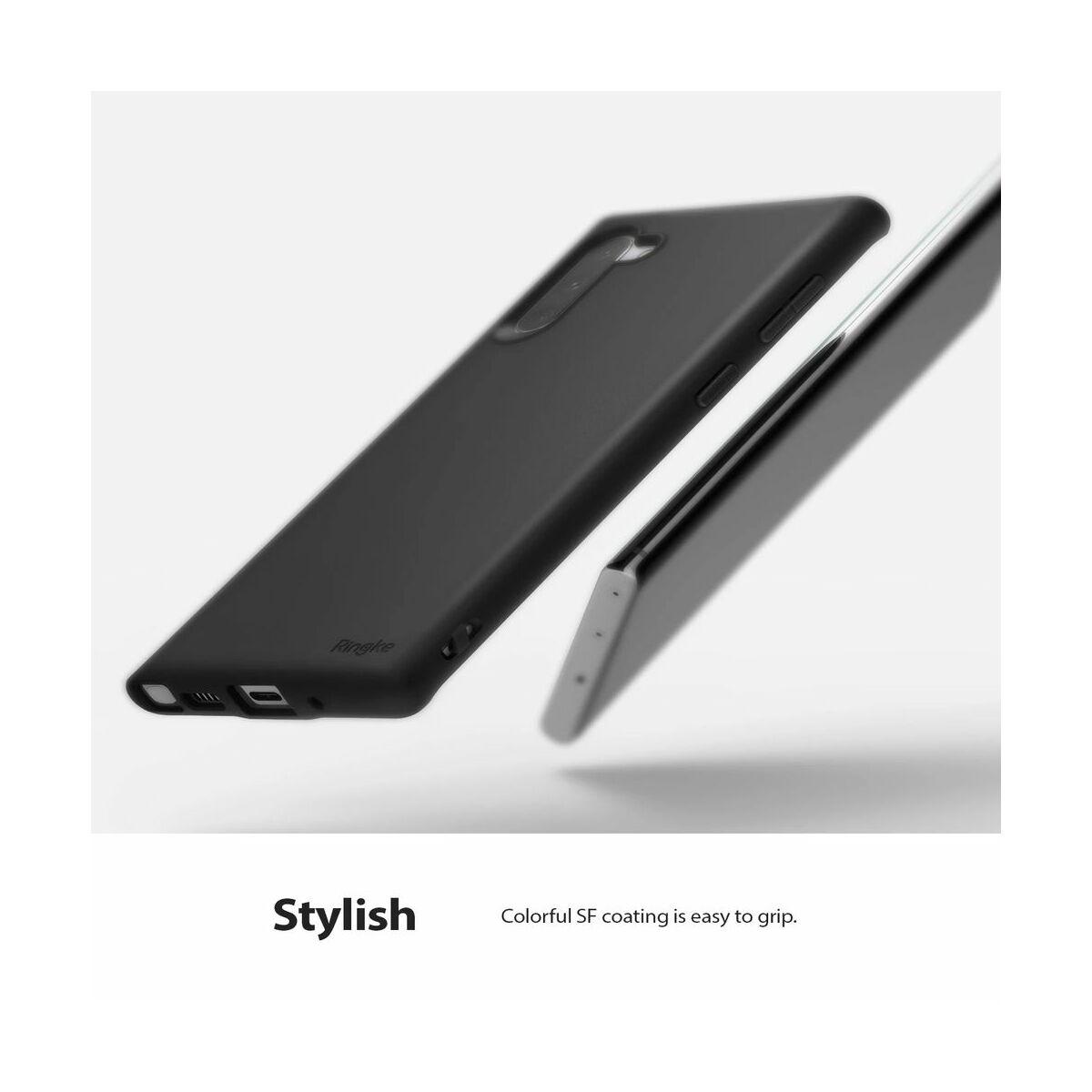 Ringke Galaxy  Note 10 tok, Air S, Fekete