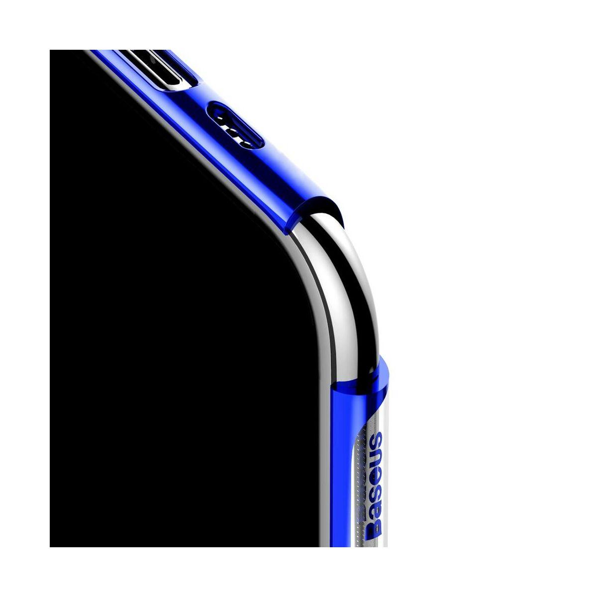 Baseus iPhone 11 Pro tok, Shining, kék (ARAPIPH58S-MD03)