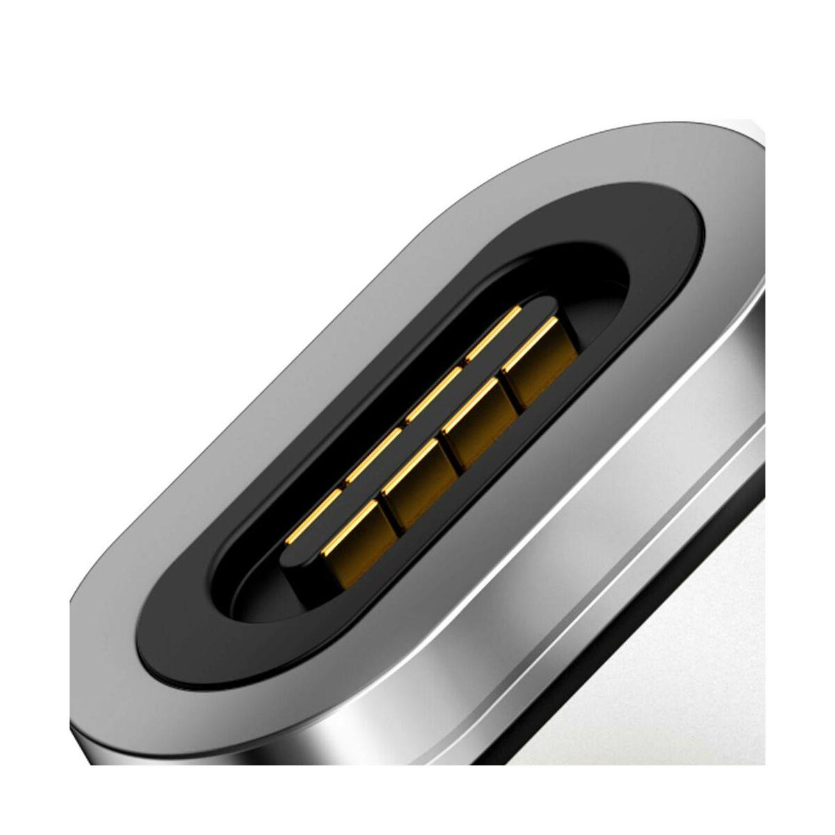 Baseus Lightning, Mágneses töltőfej csatlakozó (CALXC-E)