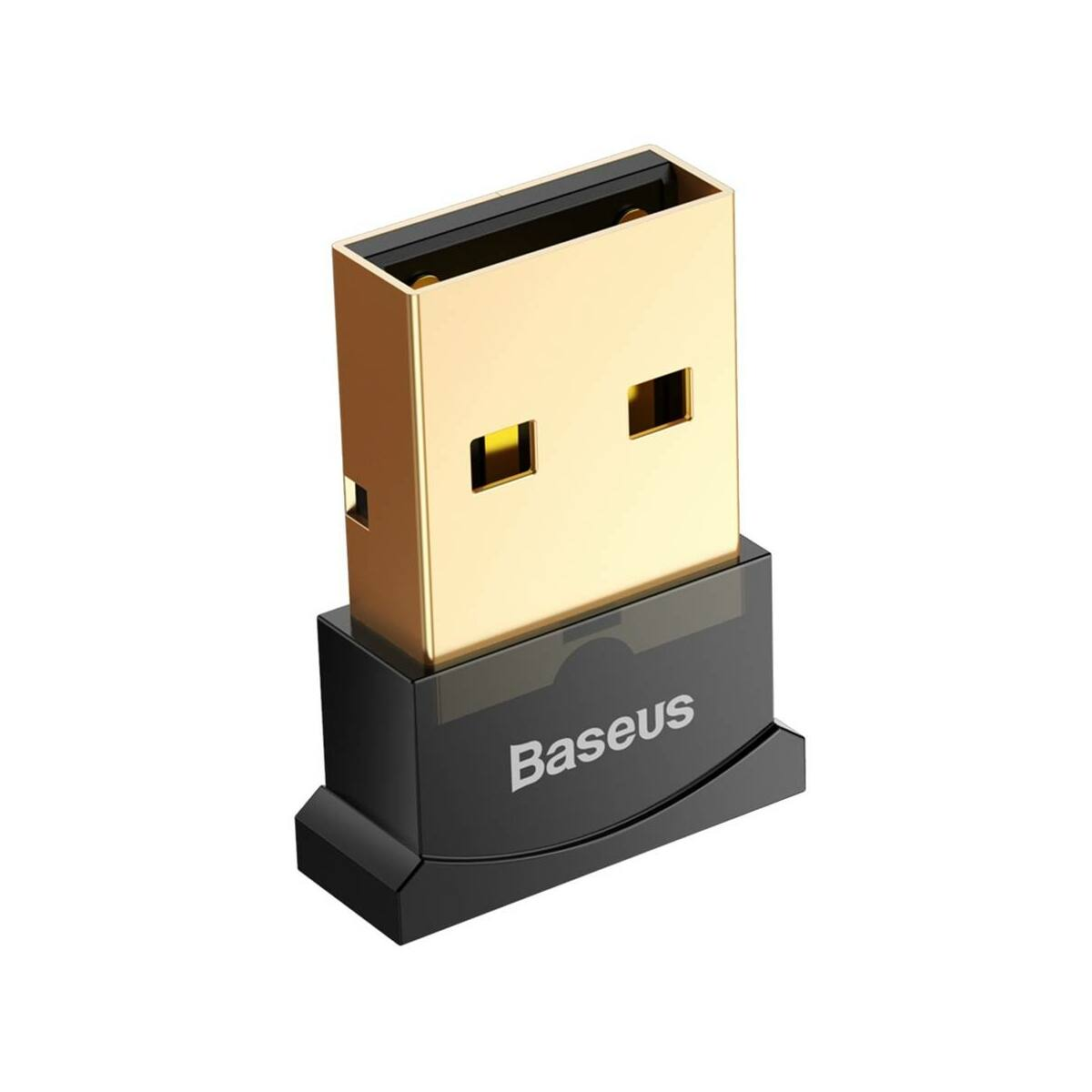 Baseus mini USB Bluetooth V4.0 adapter, fekete (CCALL-BT01)
