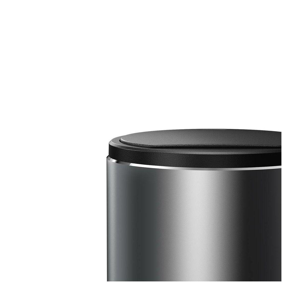 Baseus autós kiegészítő, Gentleman Style szemetes kuka (1 roll/30db a csomag tartalma), szürke (CRLJT-0G)