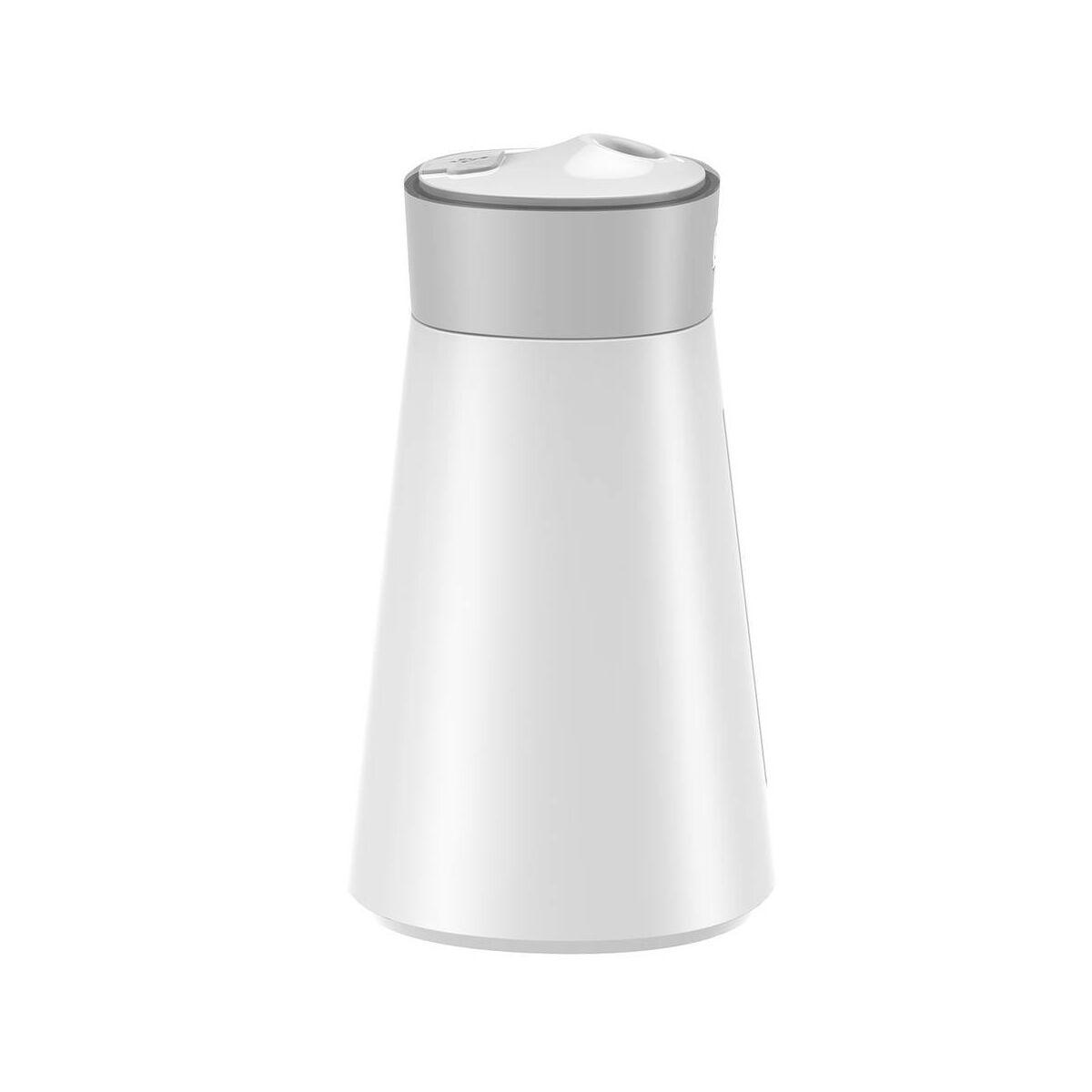 Baseus otthon, párásító Slim (kiegészítőkkel), fehér (DHMY-B02)