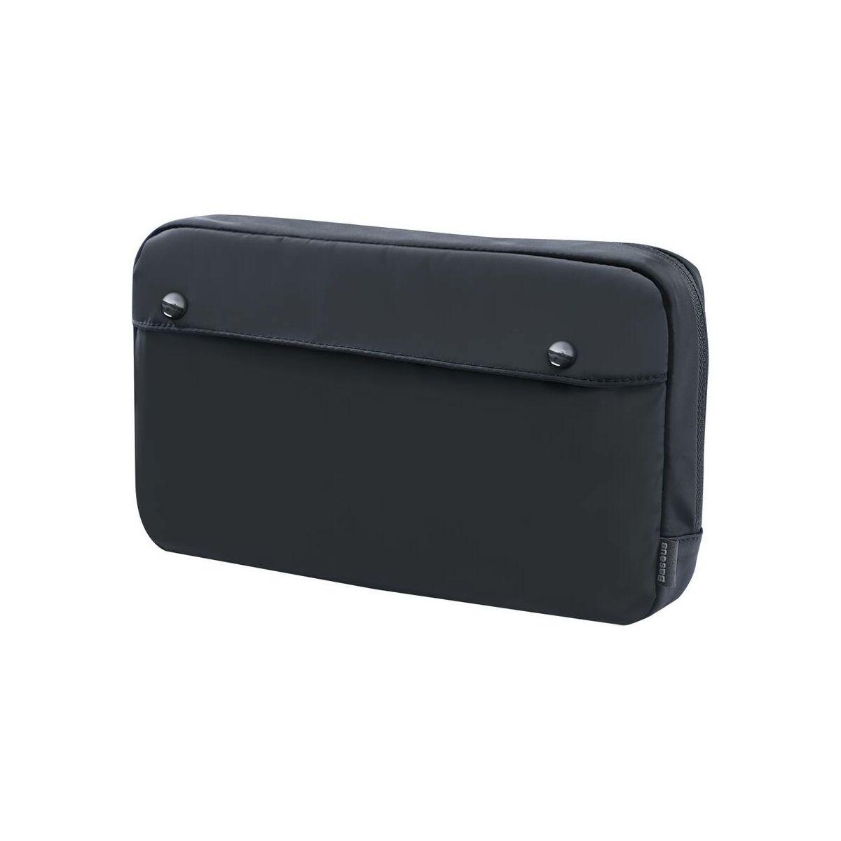 Baseus kézi táska, Basic series, Extra digital tároló, méret L (260 x 60 x 150 mm), szürke (LBJN-C0G)