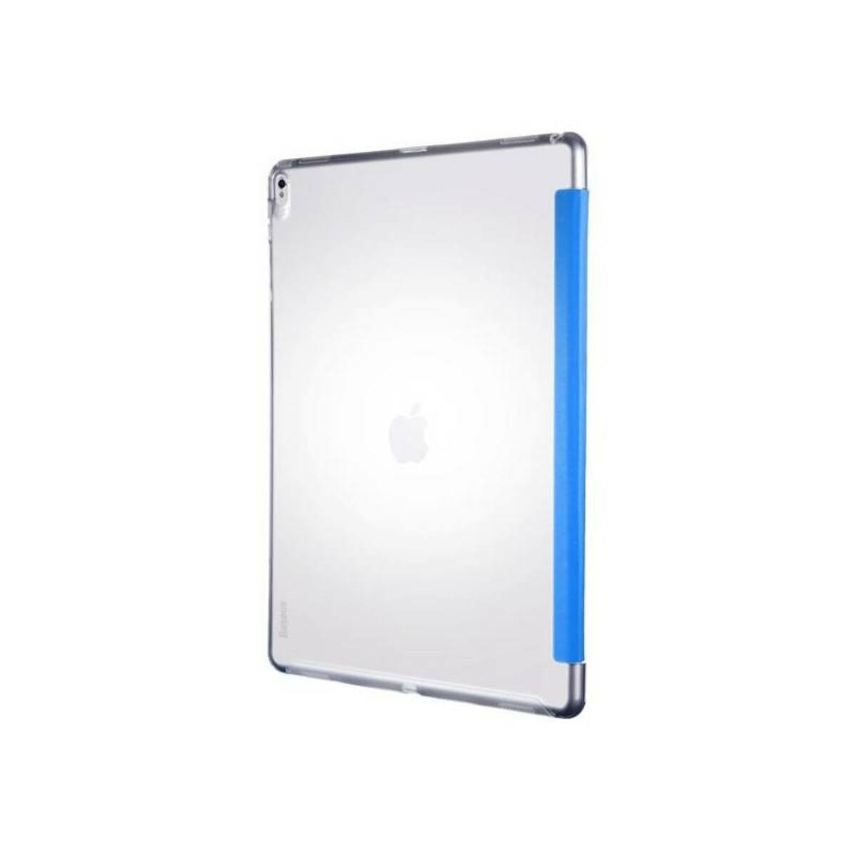 "Baseus iPad Pro 12.9"" tok, Y-Type bőr tok, kék (LTAPIPD-C03)"