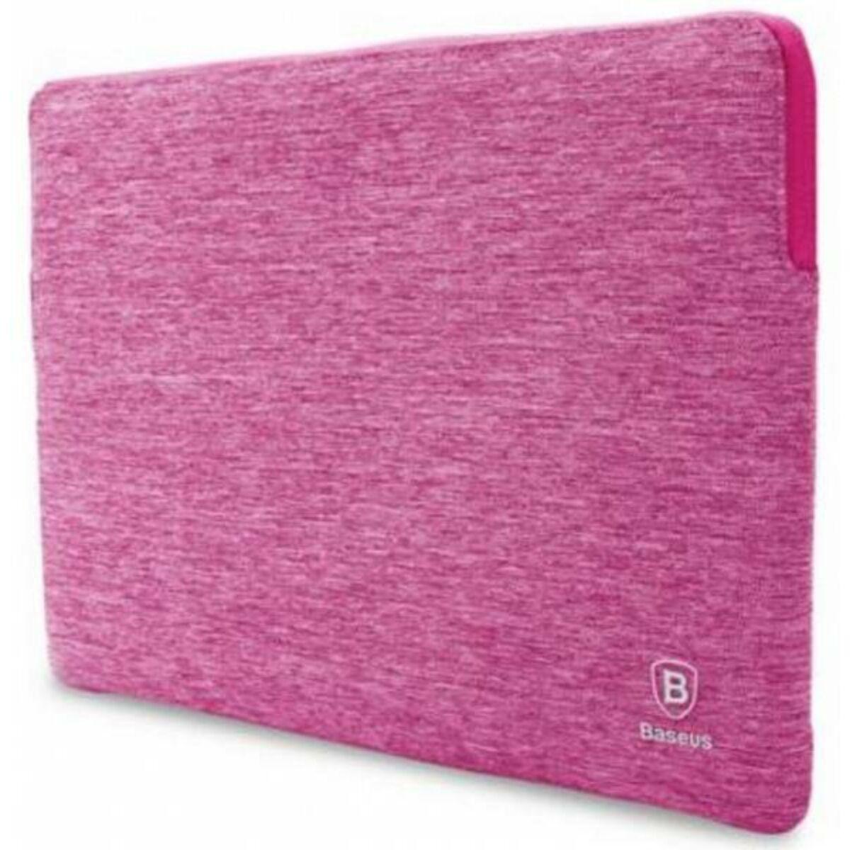 """Baseus MacBook 15"""" Laptop táska, rózsaszín (LTAPMCBK15-0R)"""