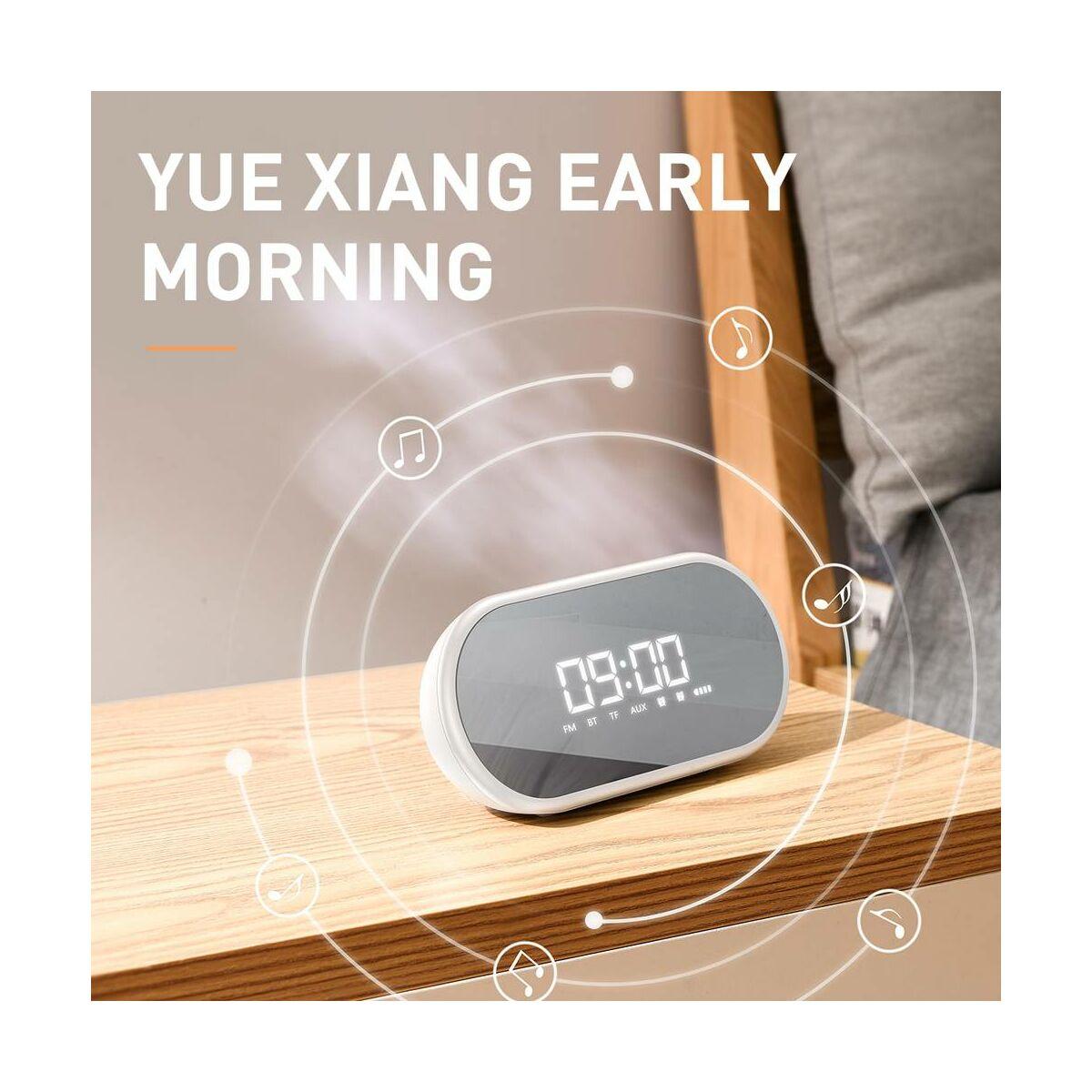 Baseus Hordozható Hangszóró, Bluetooth Encok E09, rózsaszín (NGE09-04)