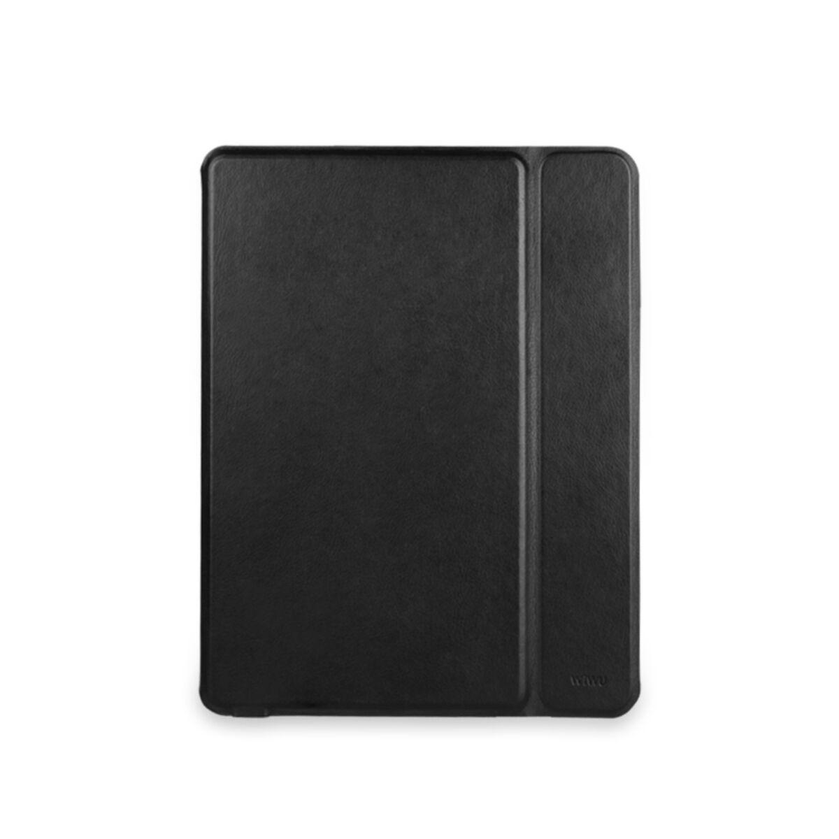 WiWU iPad 9.7 (2017/18) mágneses tok és ceruza tartó, fekete