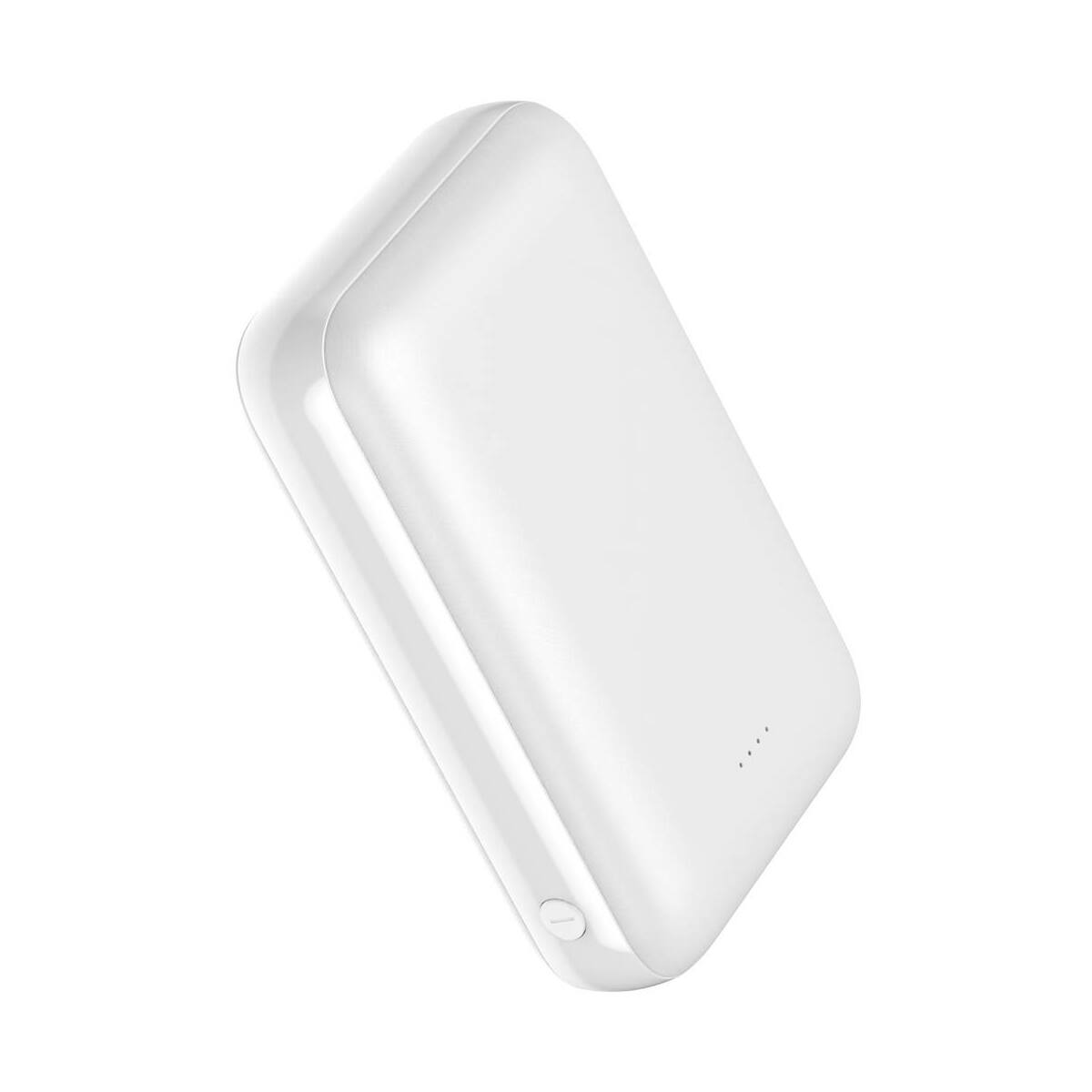 Baseus Power Bank Mini JA 10.000 mAh, fehér (PPJAN-A02)