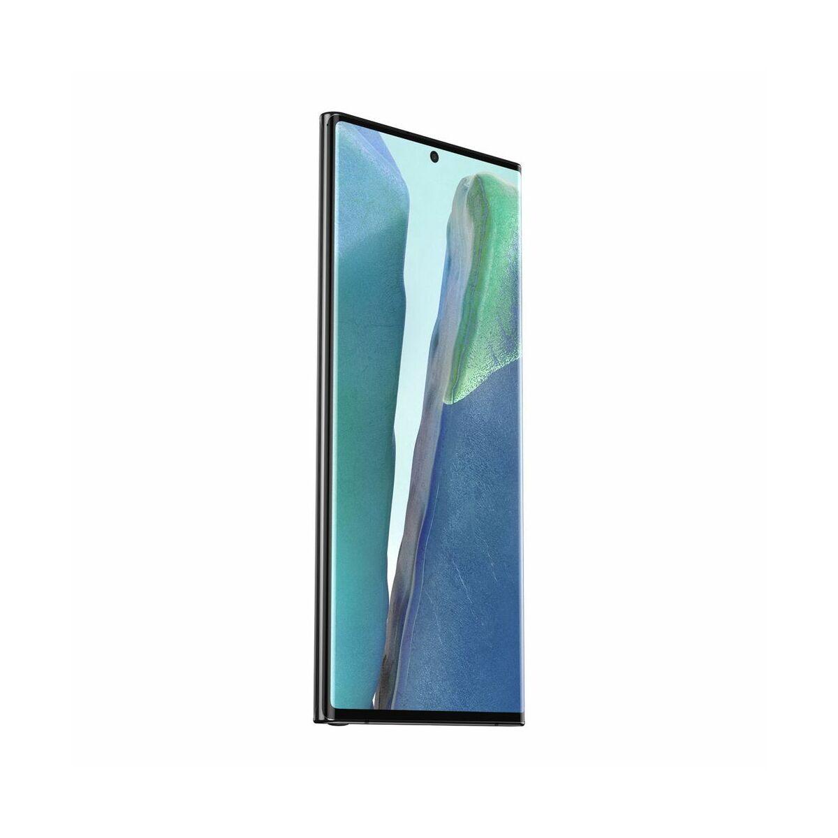 Baseus Samsung Note 20 0.15 mm teljes felületre kijelzővédő fólia, Water Gel (2 db/csomag + keret), átlátszó (SGSANOTE20-SA02)