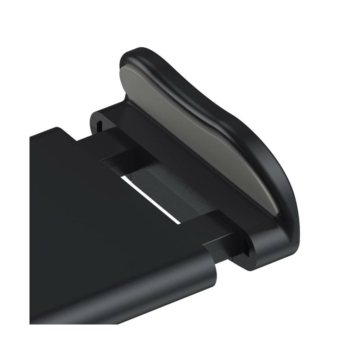 Baseus kiegésztő Unlimited adjustment, minden irányban állítható telefontartó, szürke (SULR-0G)