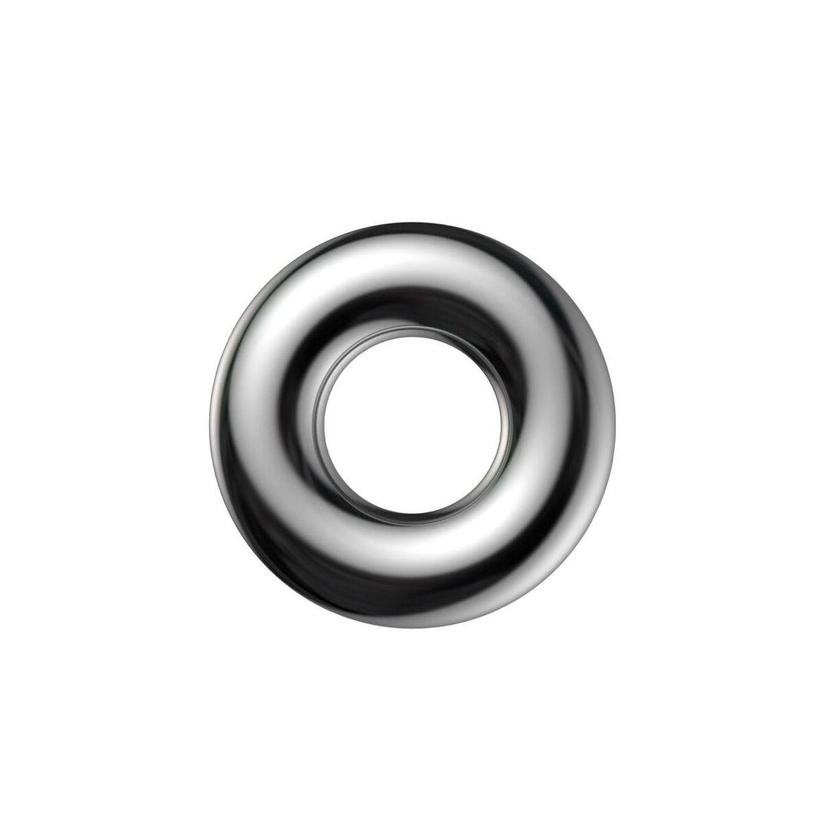 Baseus autós illatosító, Circle Vehicle, fekete (SUXUN-QQ01)