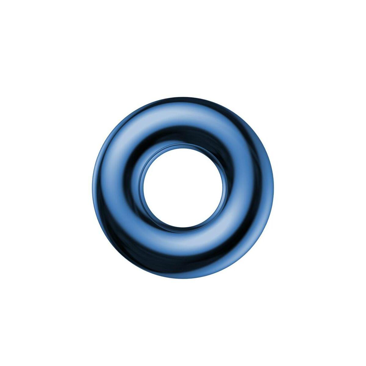 Baseus autós illatosító, Circle Vehicle, kék (SUXUN-QQ03)