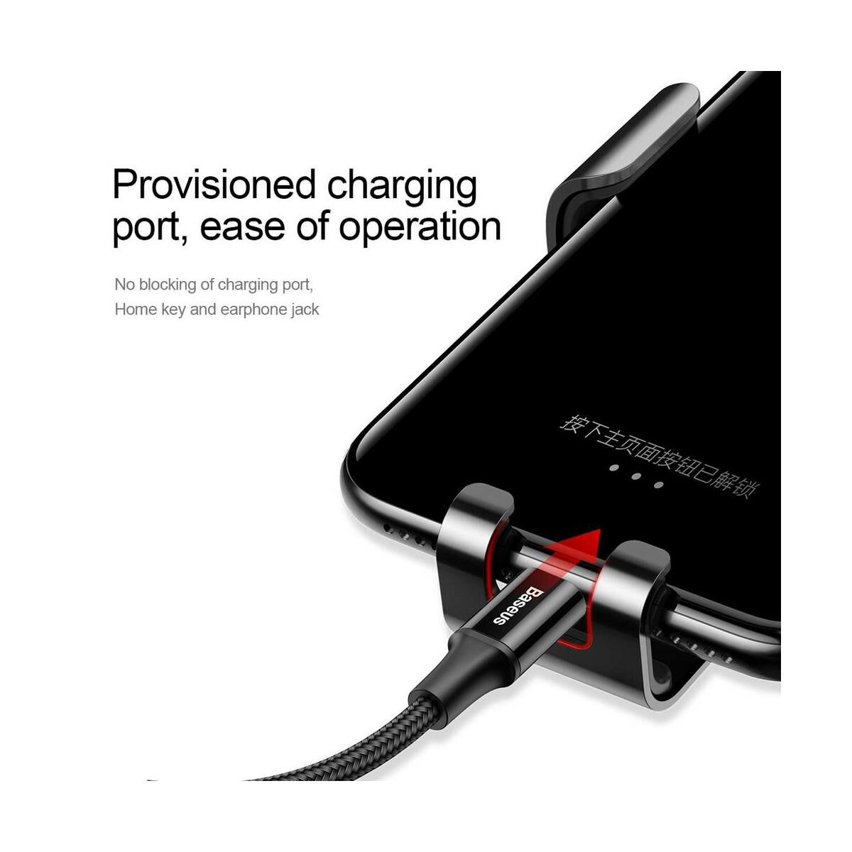 Baseus autós telefontartó, Metal Age Gravity műszerfalra, ezüst (SUYL-F0S)