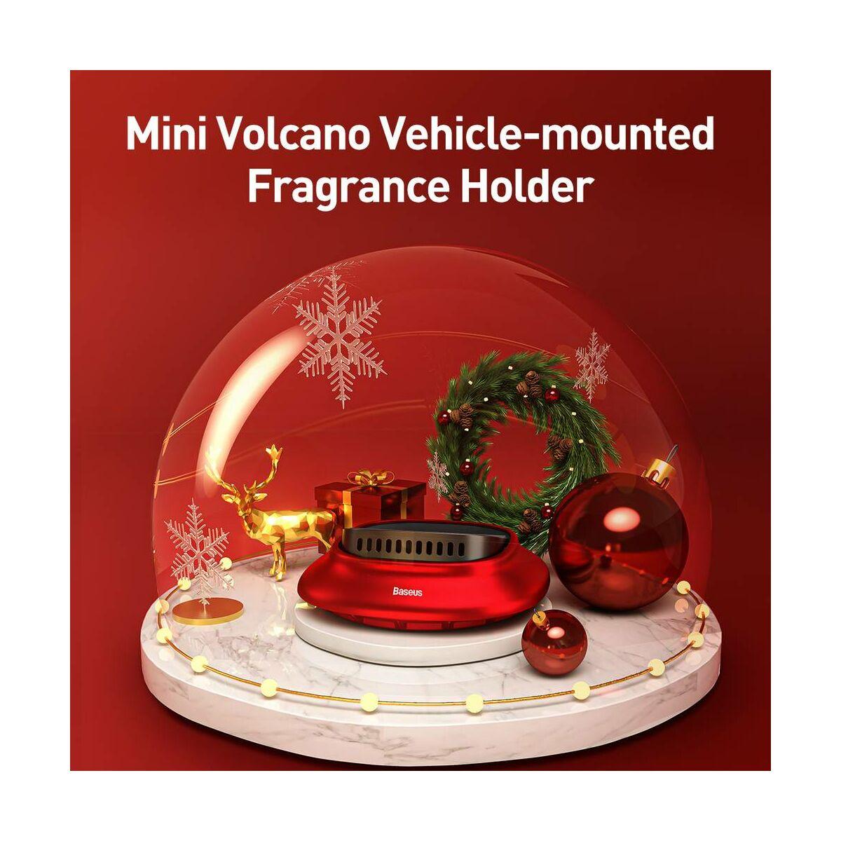 Baseus karácsonyi ajándékcsomag (TZNEW19-A)