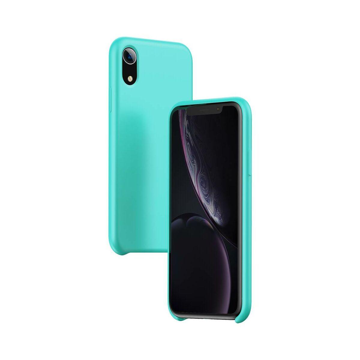 Baseus iPhone XR tok, Original LSR, kék (WIAPIPH61-ASL03)