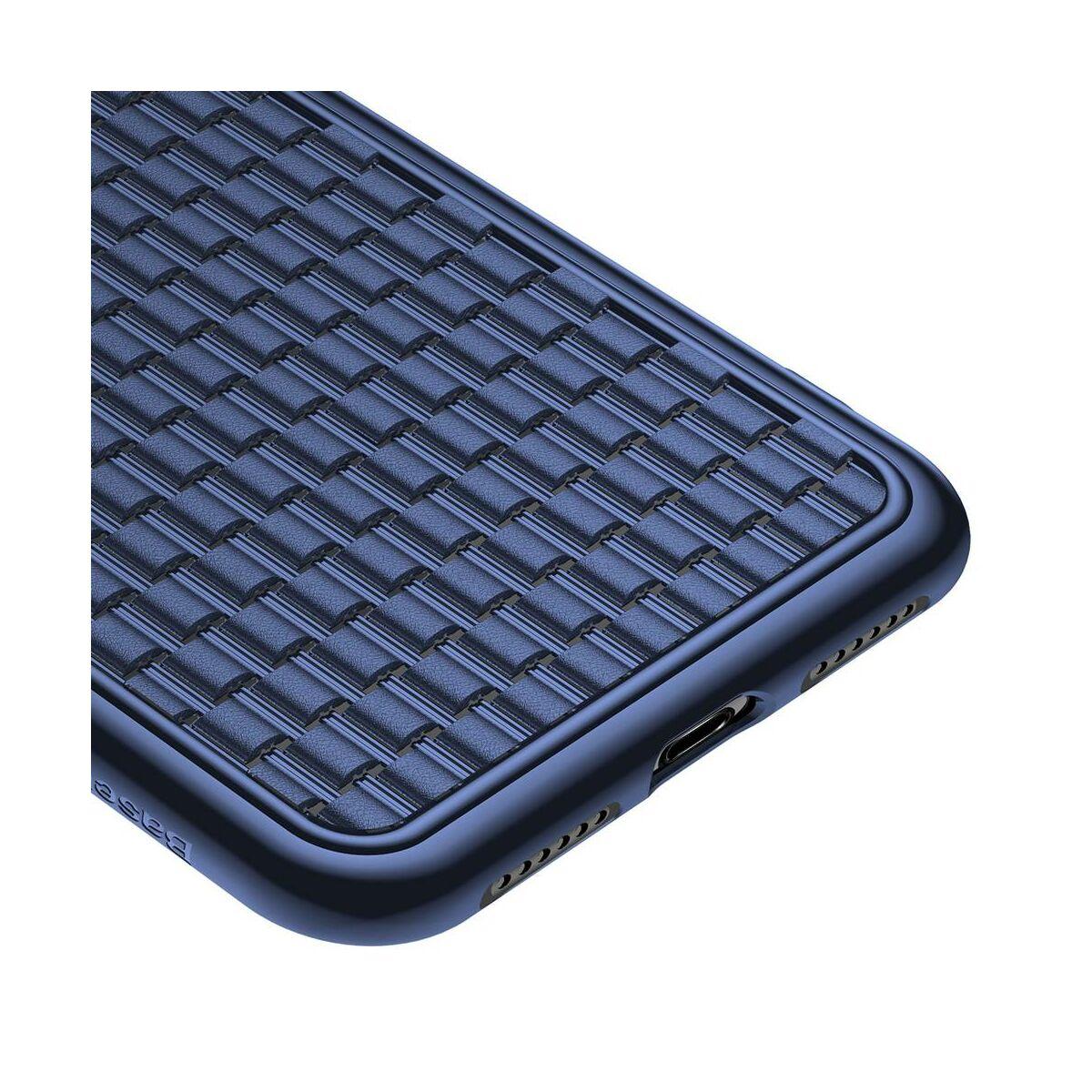 Baseus iPhone XR tok, BV, 2. generációs, kék (WIAPIPH61-BV03)
