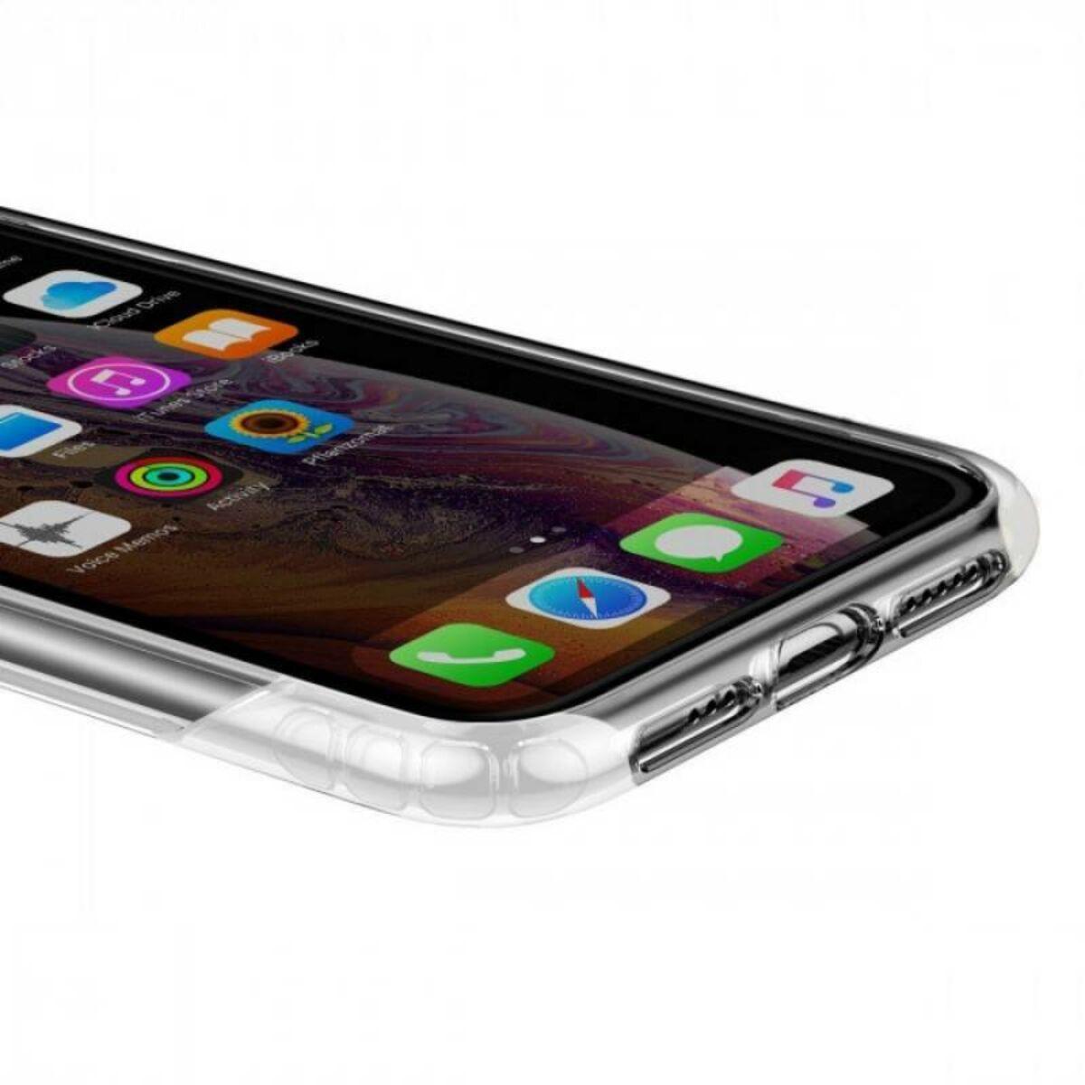 Baseus iPhone XR tok, Armor, fehér (WIAPIPH61-YJ02)