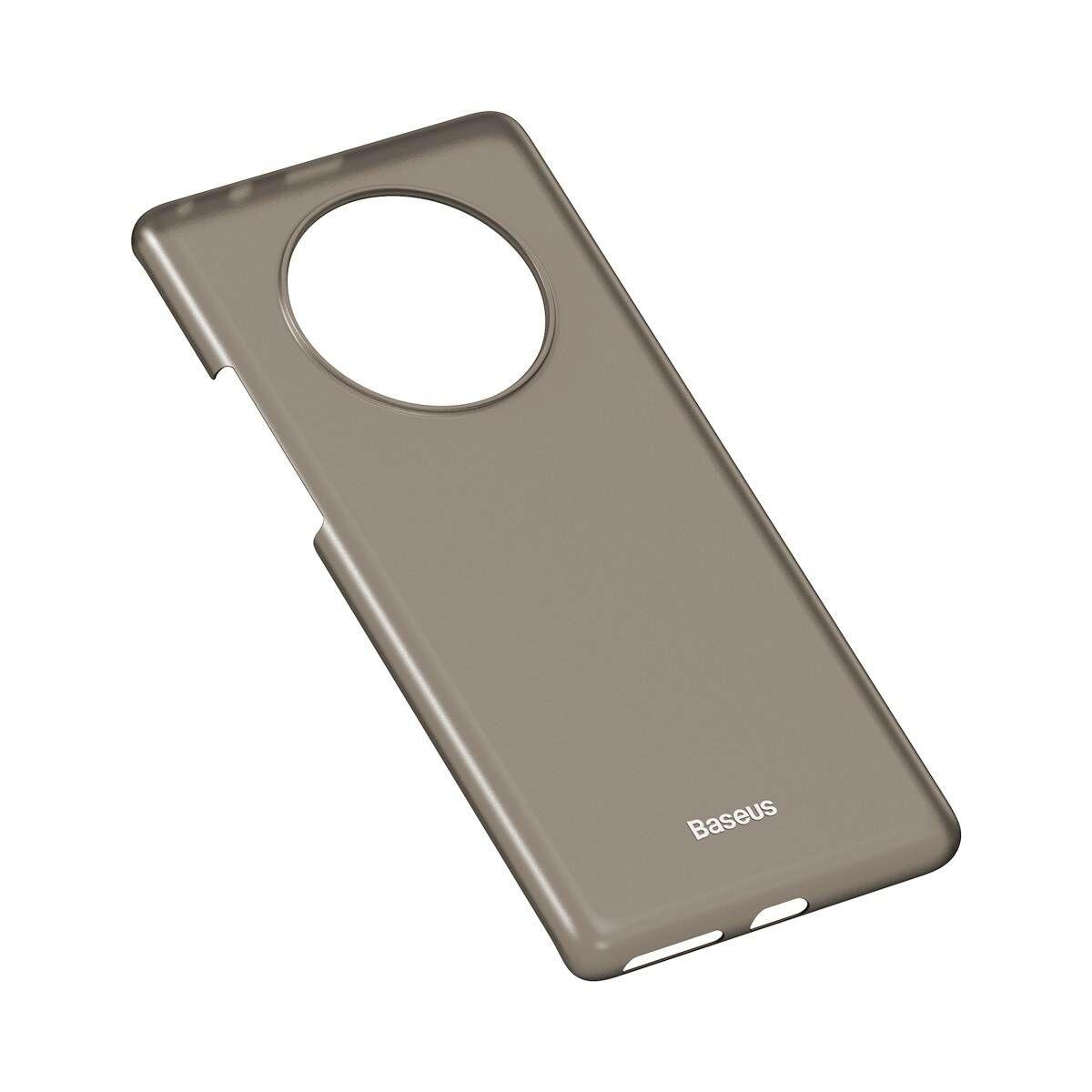Baseus Huawei Mate 40 Pro tok, Wing, fekete (WIHWMATE40P-01)