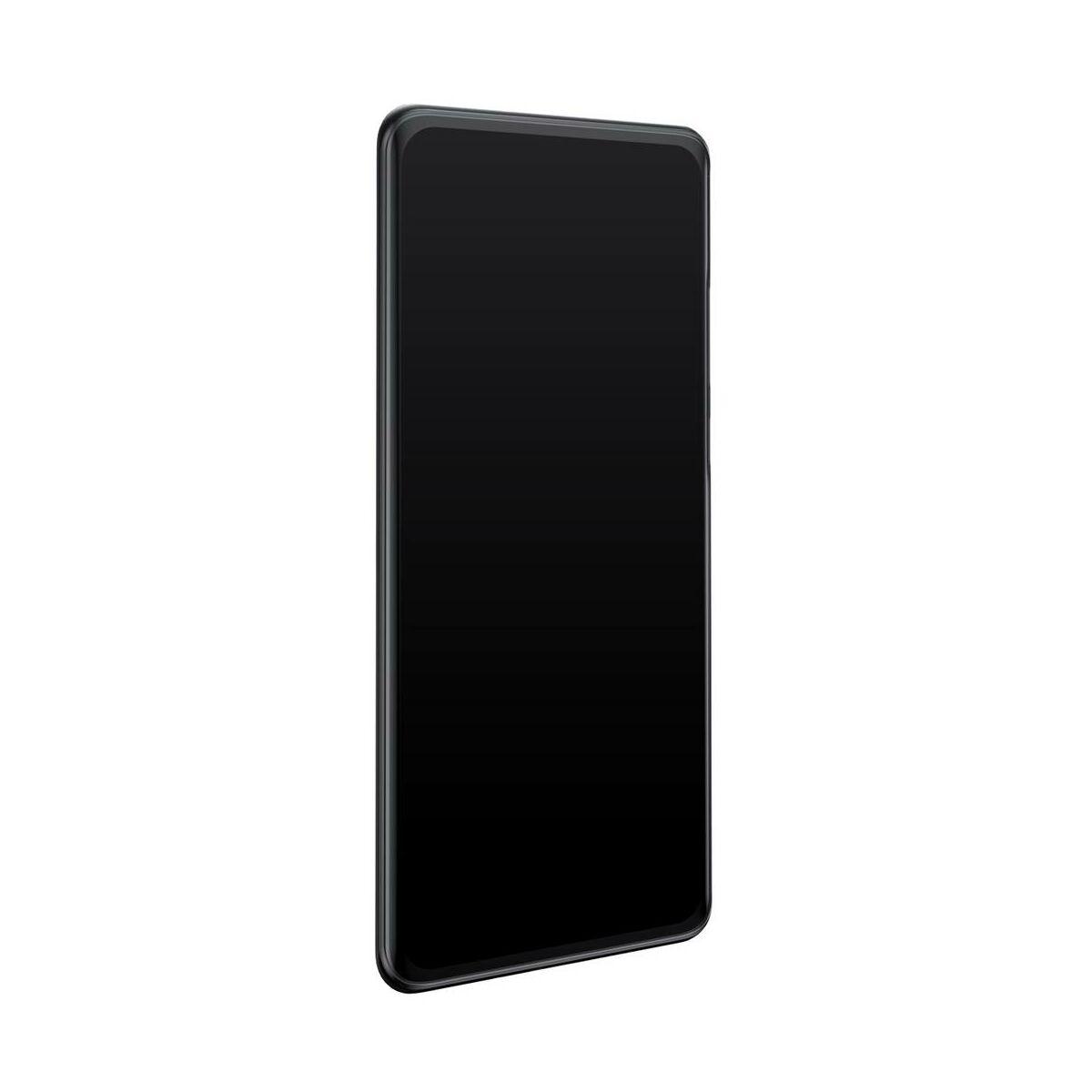 Baseus Huawei P30 tok, Wing, átlátszó fekete (WIHWP30-01)