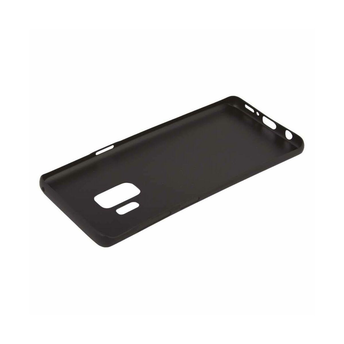 Baseus Samsung S9 tok, Wing, fekete (WISAS9-A01)