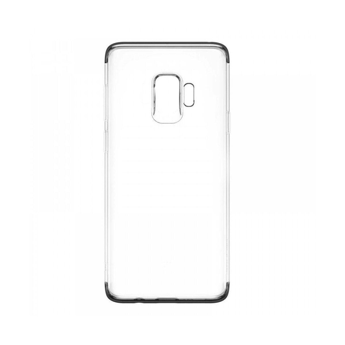Baseus Samsung S9 tok, Armor, fekete (WISAS9-YJ01)