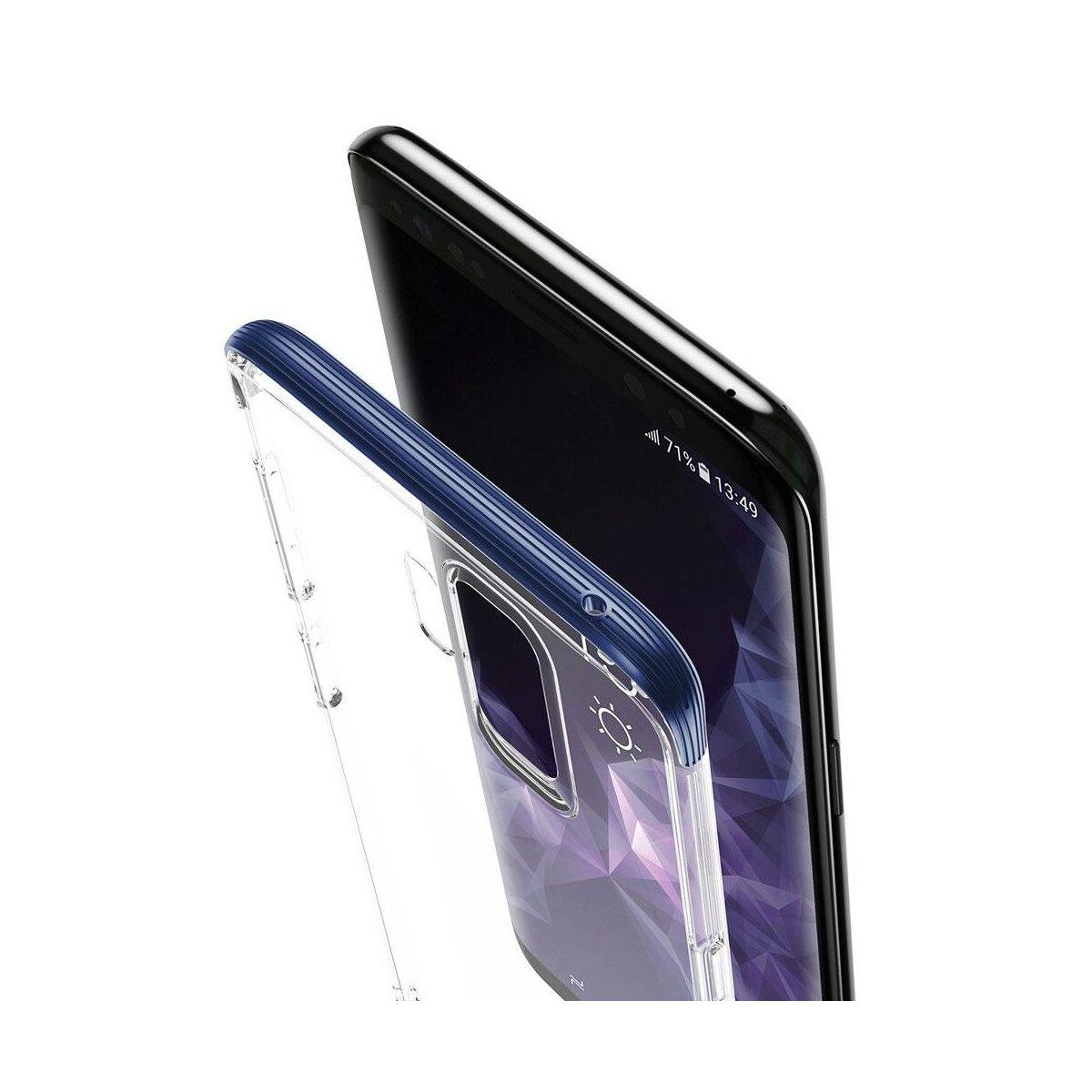 Baseus Samsung S9 Plus tok, Armor, kék (WISAS9P-YJ03)