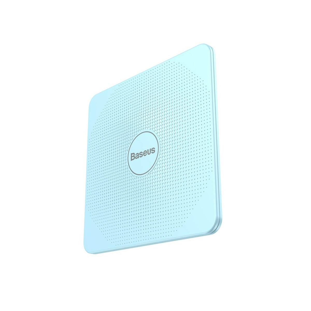 Baseus otthon, Intelligens T1 mini lapos kártya forma, elveszett eszközök/kulcsok megtalálásához eszköz és detektor, kék (ZLFDQT1-03)