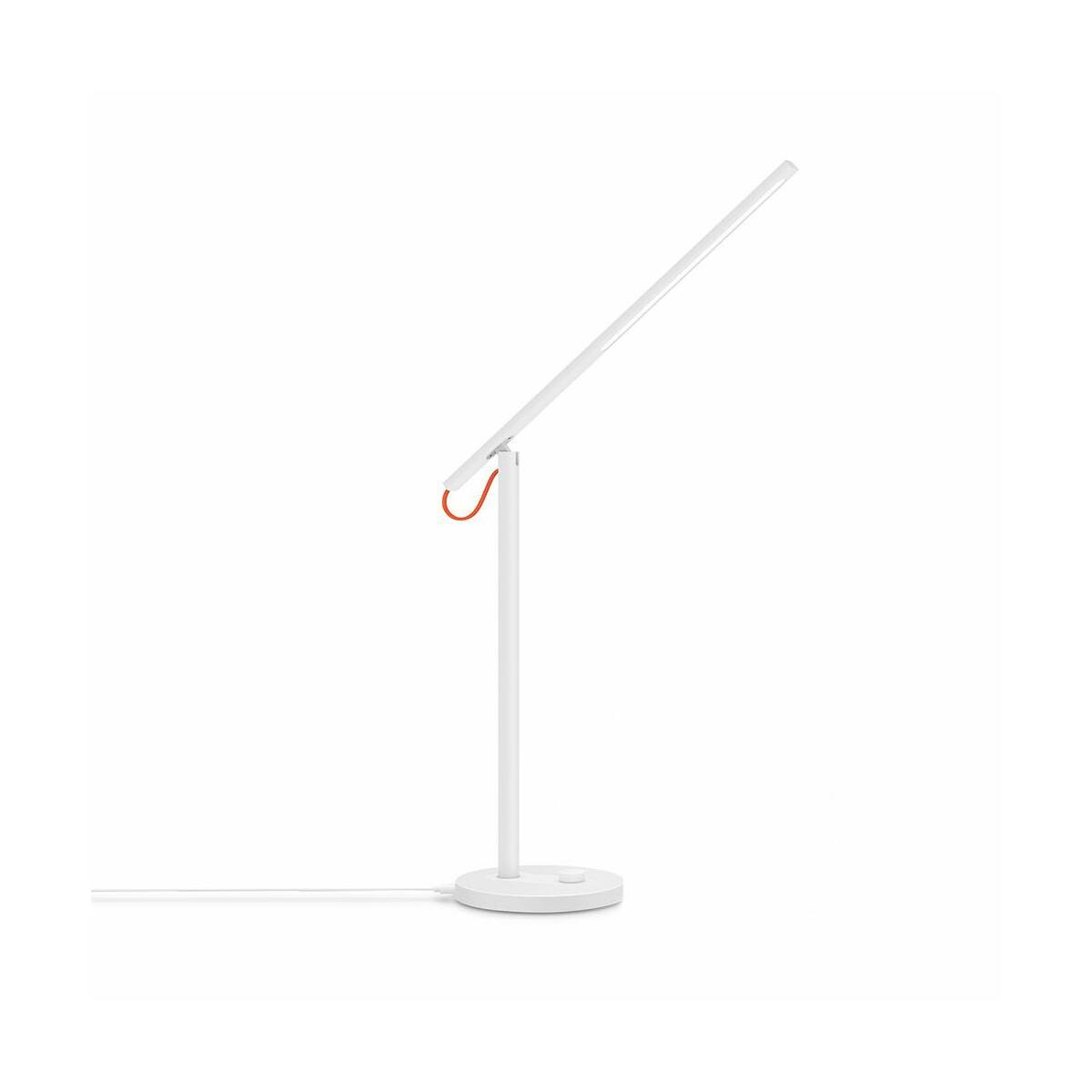 Xiaomi Mi LED asztali lámpa 1S, fehér, EU, MUE4105GL