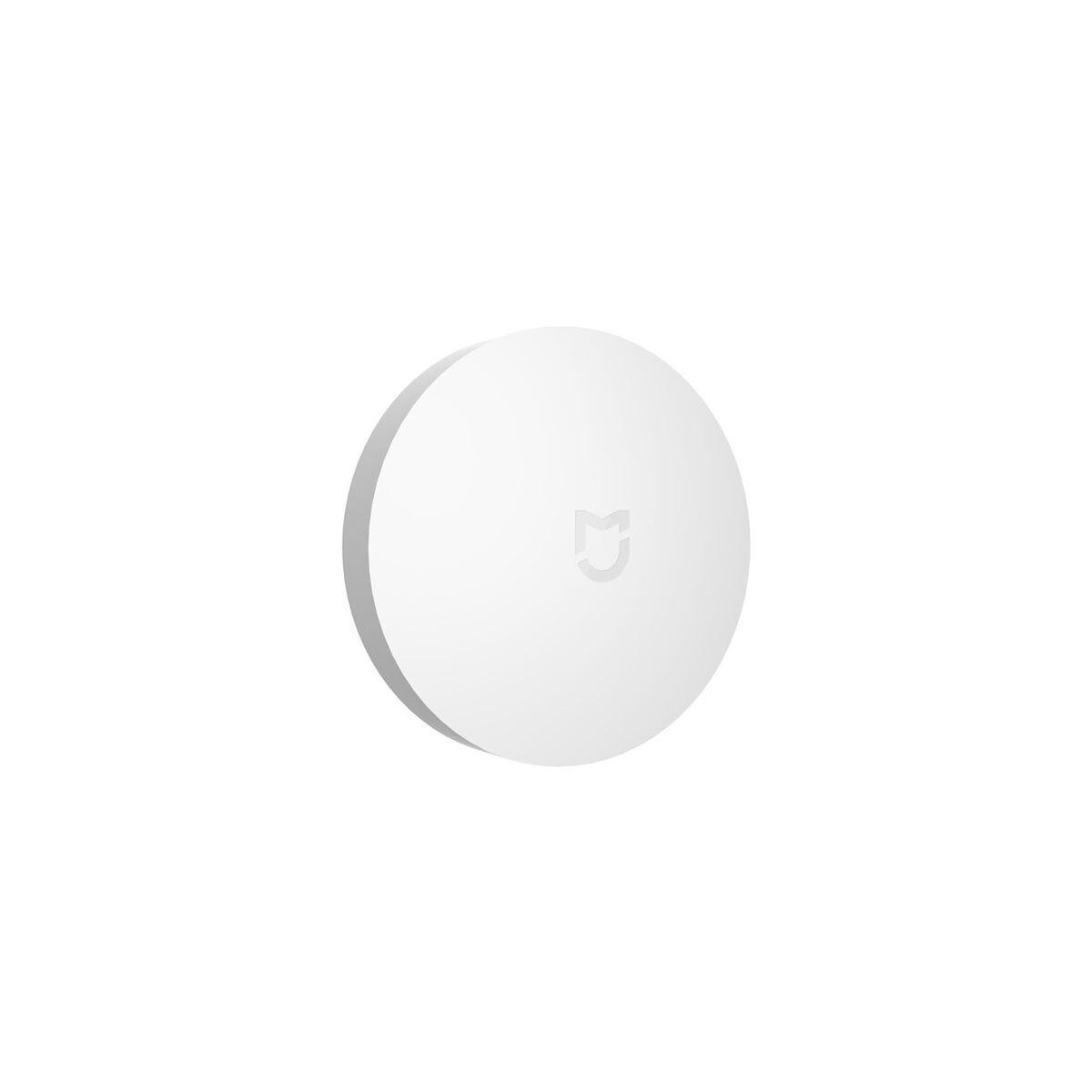 Xiaomi Wireless Switch, okos kapcsológomb fehér, EU, YTC4040GL