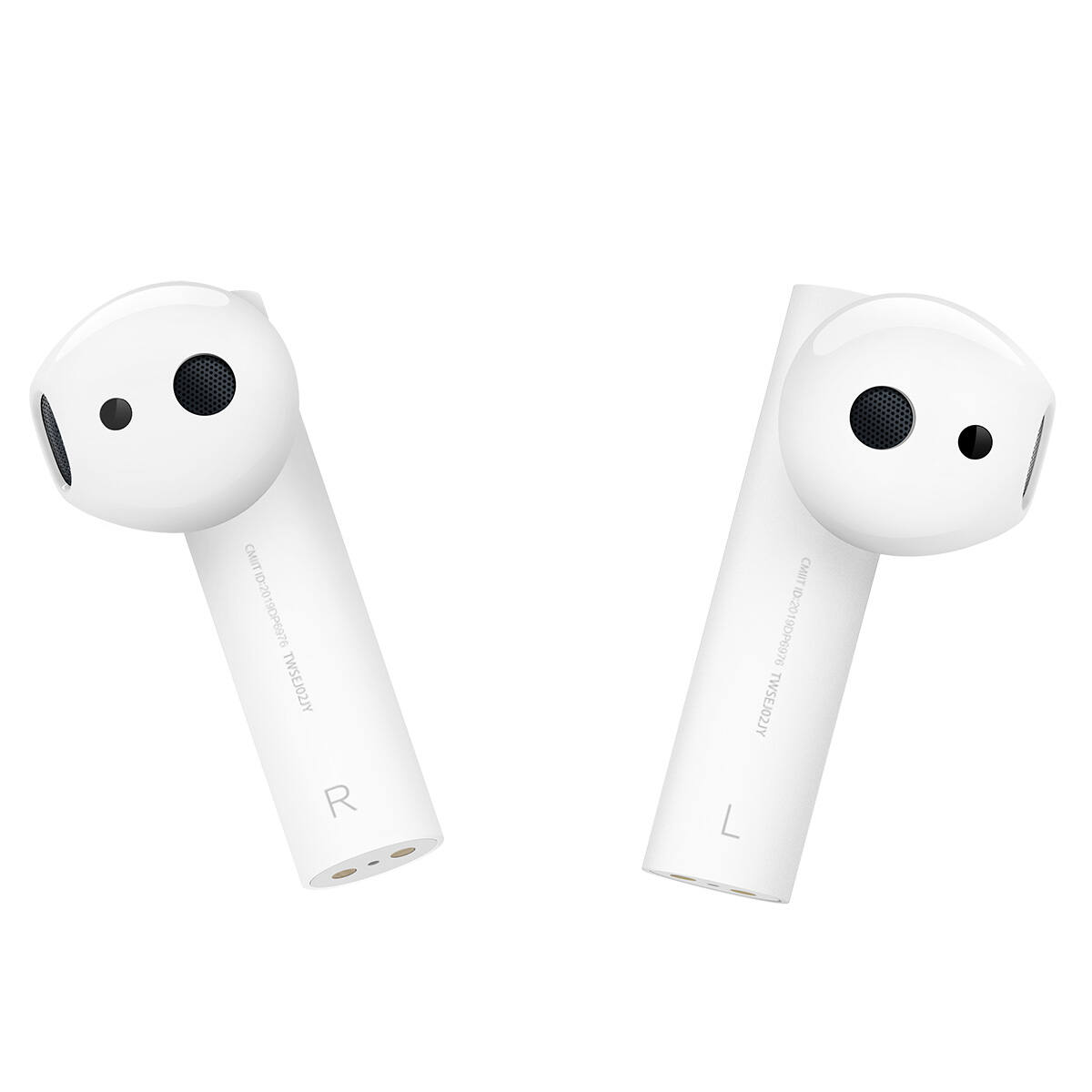 Xiaomi Mi True Wireless Earphones 2 EU, fehér