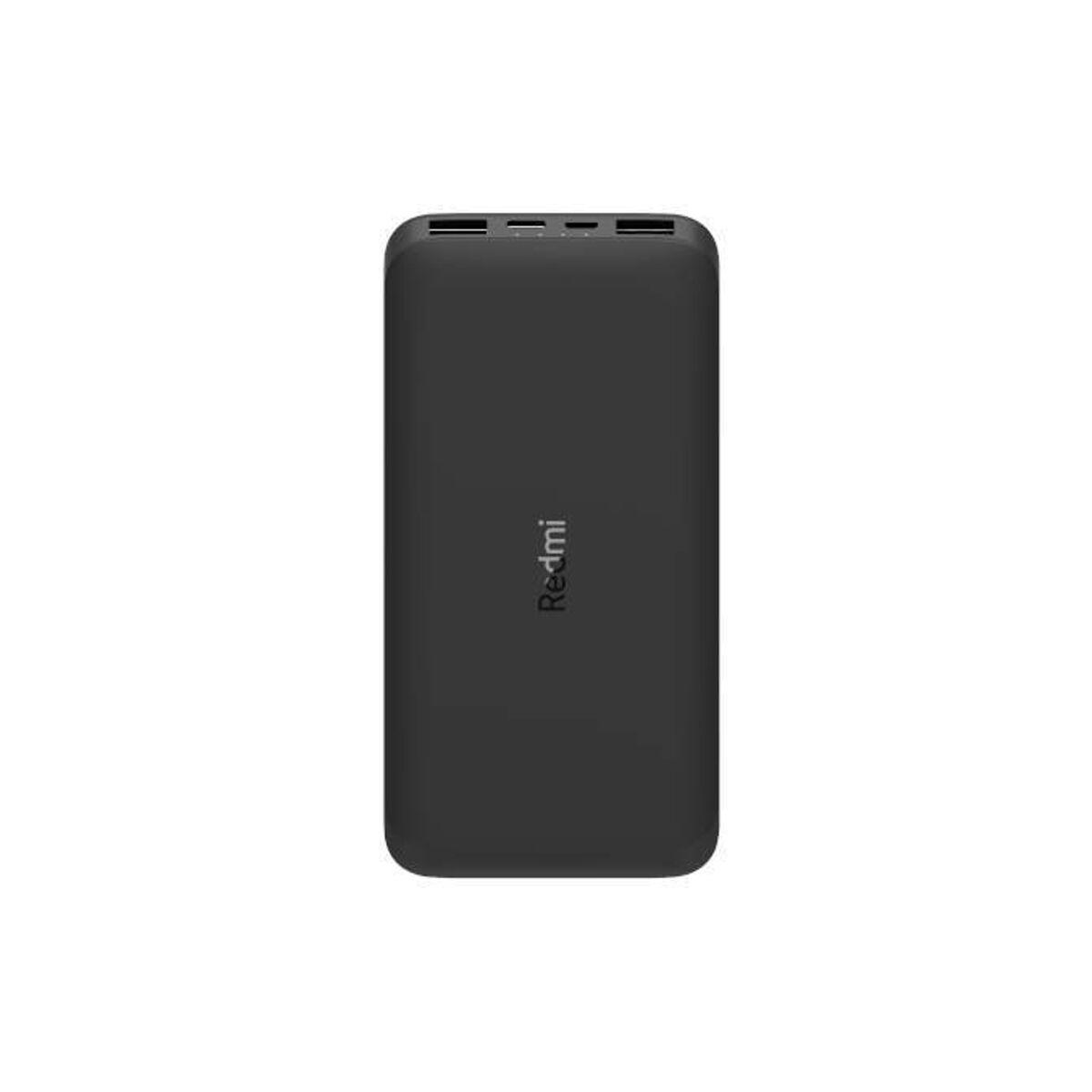 Xiaomi Power Bank Redmi 10.000 mAh fekete EU VXN4305GL