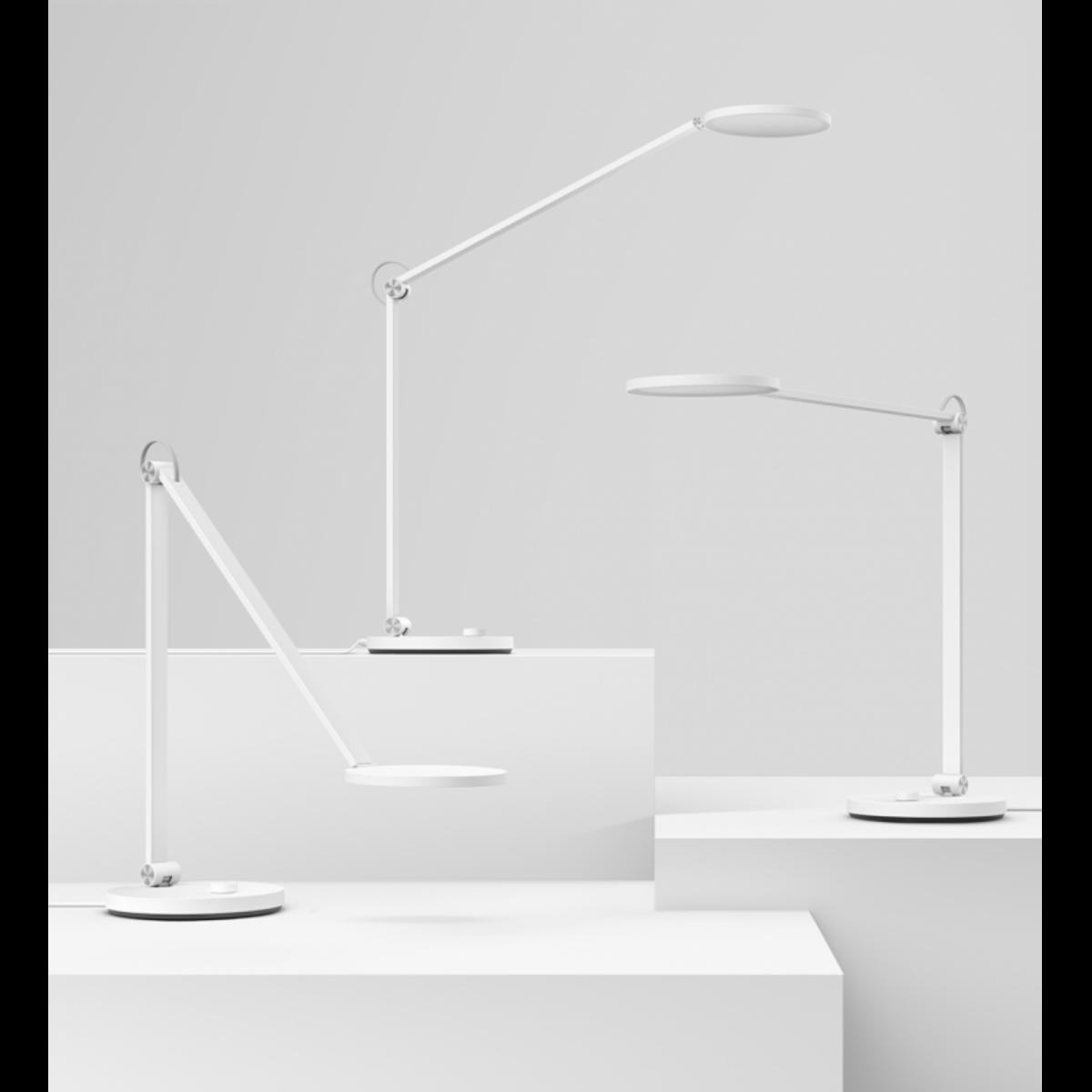Xiaomi Mi LED Pro asztali lámpa, fehér EU