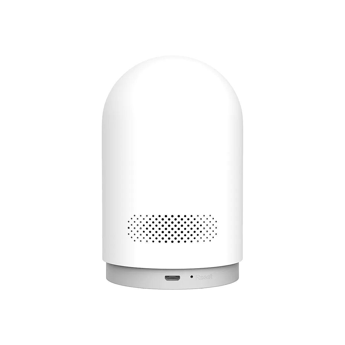 Xiaomi Mi Home Security Camera 360 2K Pro biztonsági kamera, fehér  EU