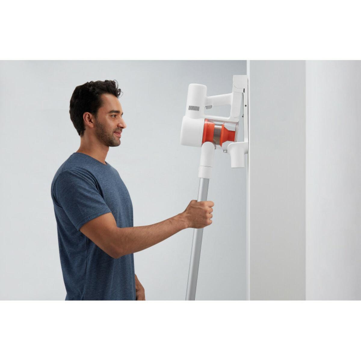 Xiaomi Vacuum Cleaner Mi Handheld Cordless G10, vezeték nélküli porszívó EU