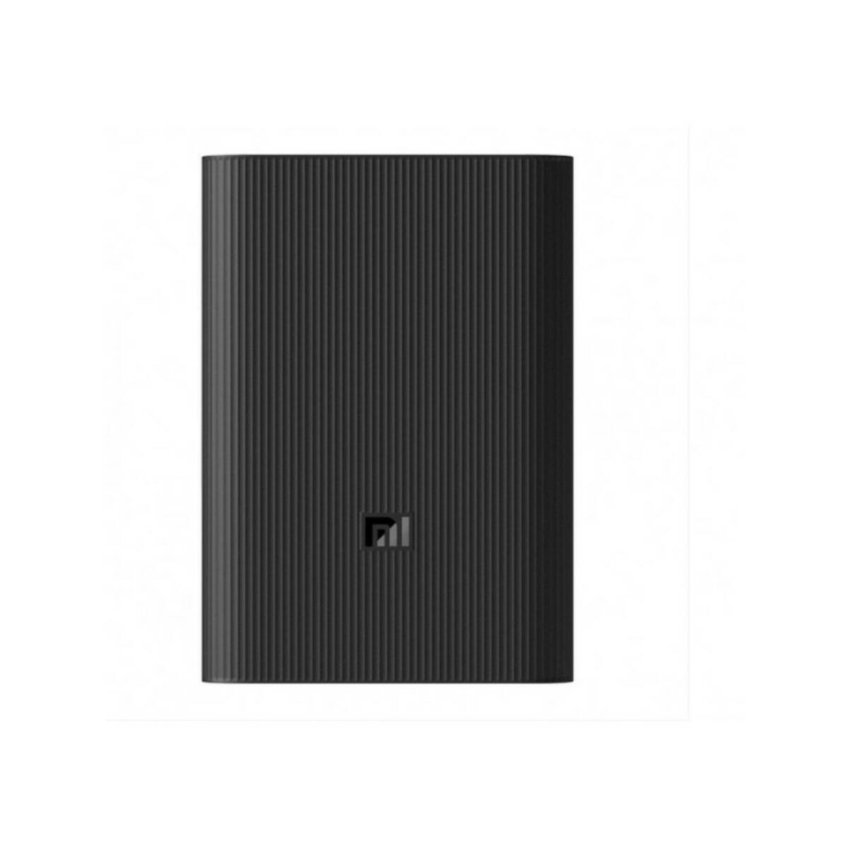 Xiaomi Power Bank 3 Ultra Compact 10.000 mAh 22,5W Fast Charge fekete EU BHR4412GL