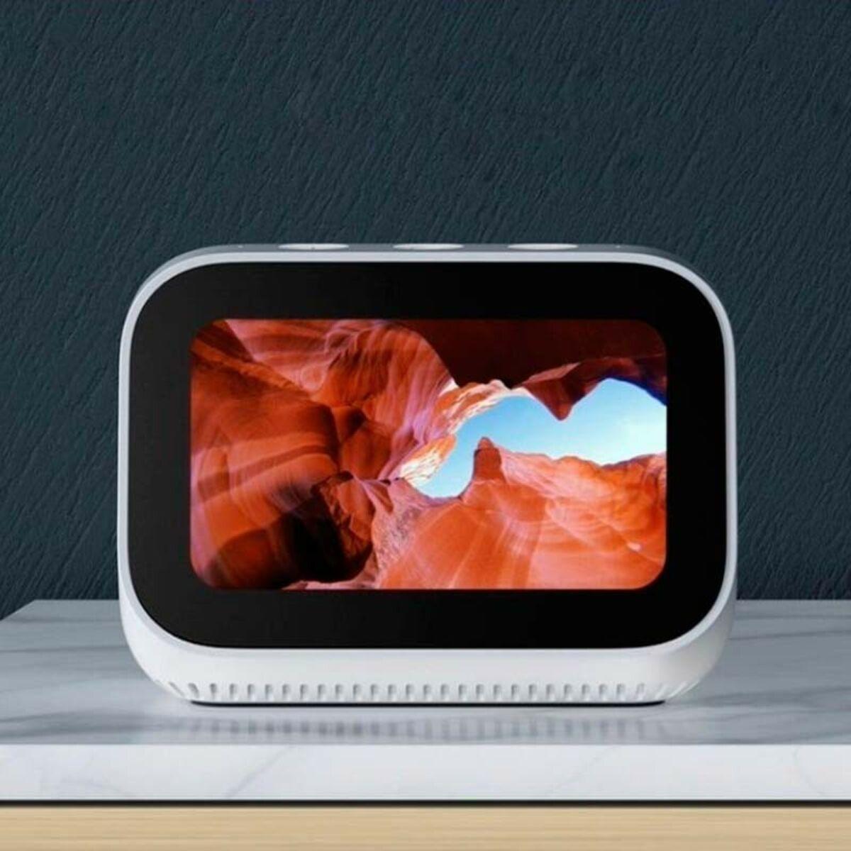 Xiaomi Mi okos asztali óra fehér EU QBH4191GL