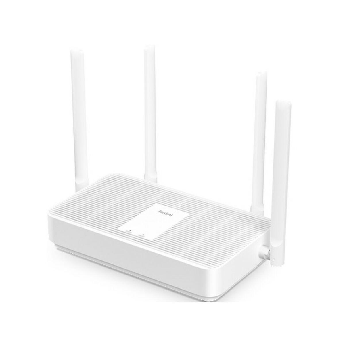 Xiaomi Mi Router AX1800, fehér EU