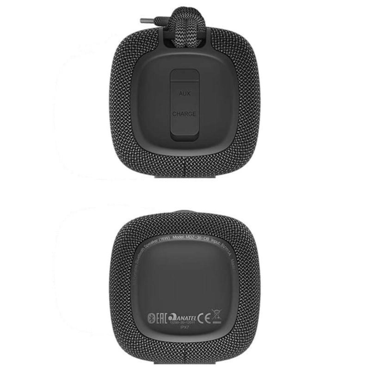 Xiaomi Mi Portable Bluetooth Outdoor Speaker hordozható hangszóró, fekete  EU