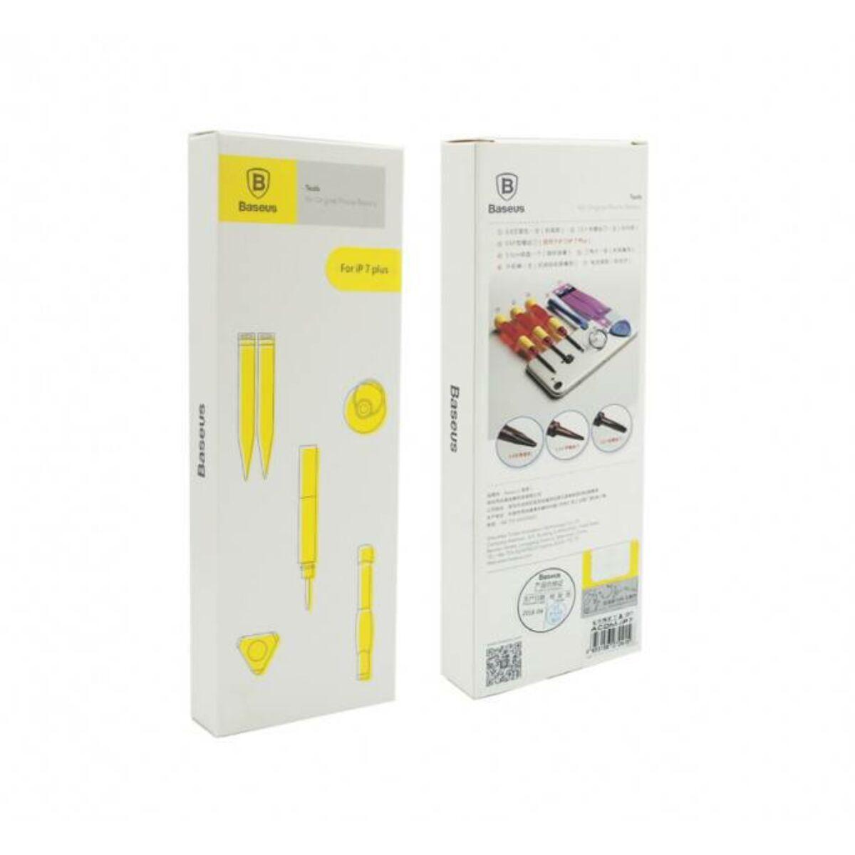 Baseus akkumulátor eltávolító szett iPhone 7 Plus-hoz (ACDM-IP7P)