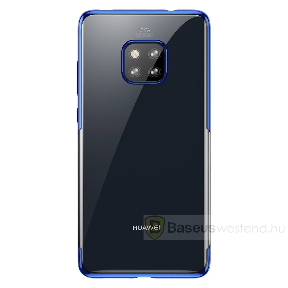 Baseus Huawei Mate 20 Pro tok, Shining, kék (ARHWMate 20P-MD03)