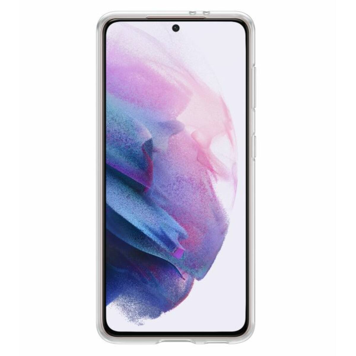 Samsung Galaxy S21 tok átlátszó (EF-QG991TTEGWW)