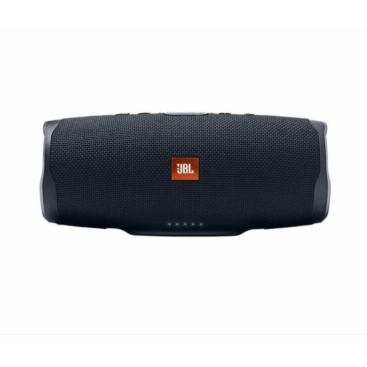 JBL Charge 4 Bluetooth Wireless Speaker hordozható hangszóró fekete